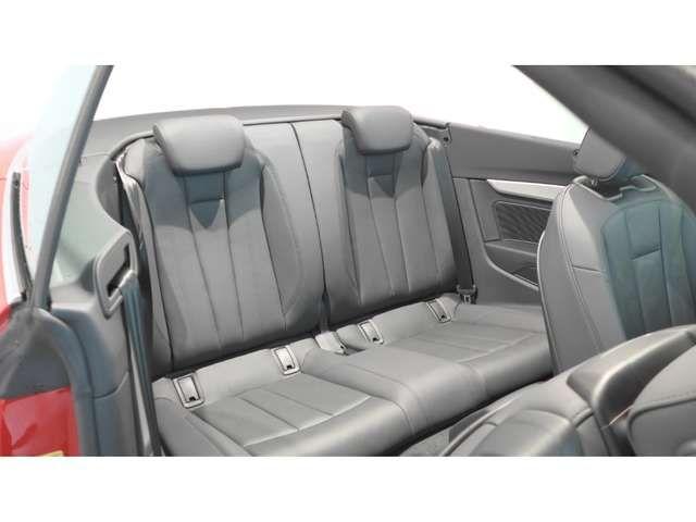 Audi A5 Cabriolet 40 TFSI S line B&O/Nav/LED/Assist/VC