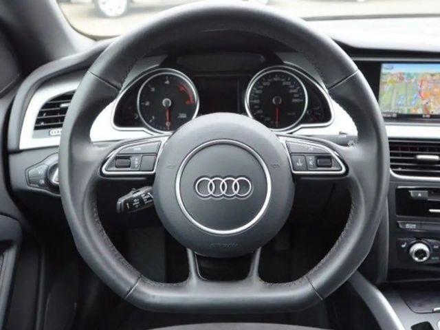 Audi A5 3.0 TDI Quattro S-tronic S-LineExte
