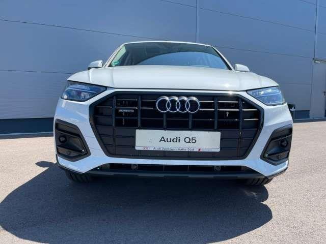 Audi Q5 Sportback advanced 50 TDI quattro 210(286) kW(PS)