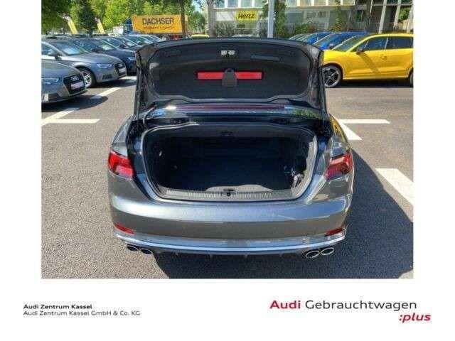 Audi S5 Cabrio 3.0 TFSI qu. Matrix LED B&O Kamera HuD