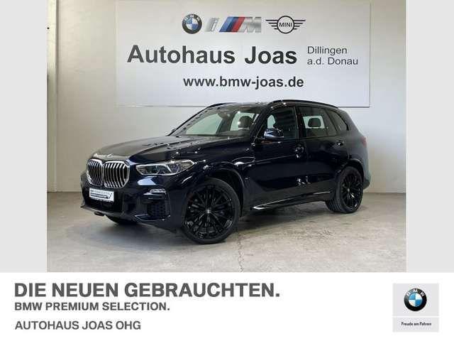 BMW X5 2020 Hybride / Diesel