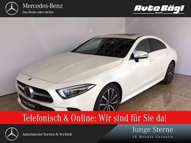 Mercedes-Benz CLS 350 2020 Benzine