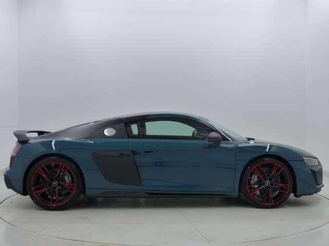 Audi R8 Coupe ''Green Hell'' Nr. 45/50 V10 Perf.