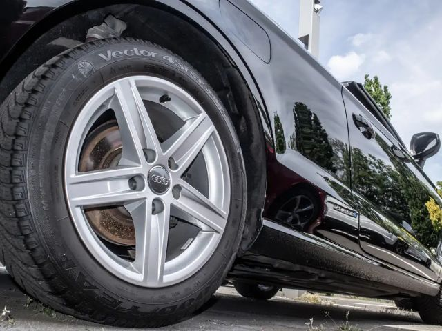 Audi A3 Cabriolet 1.4 TFSI Navi Xenon VC Klima Sitzhzg.