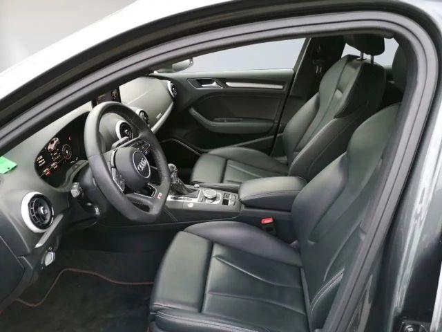 Audi S3 Limousine S tronic