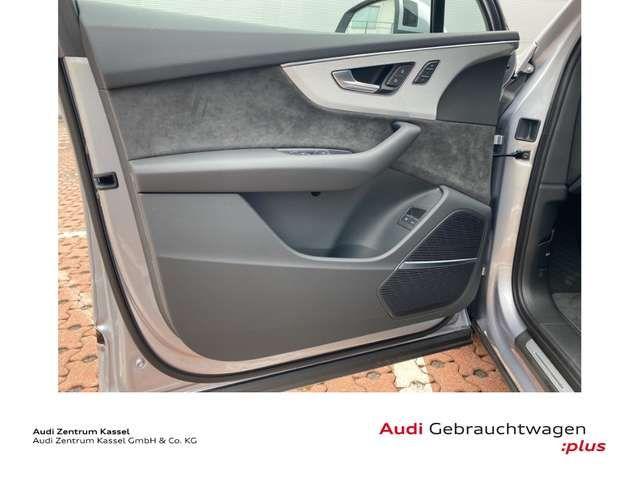 Audi Q7 55 TFSI e quattro S line 3.0 EU6d-T Matrix LED Led