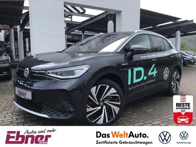 Volkswagen ID.4 2020 Elektrisch