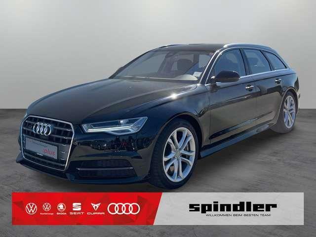 Audi S6 2018 Benzine