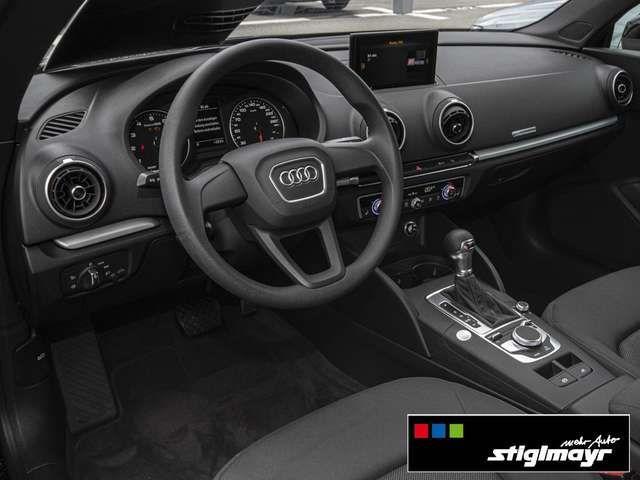 Audi A3 Cabriolet 35TFSI S-tronic DAB+LED+NAVI+Tempom