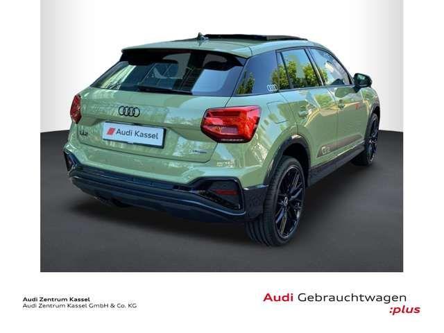 Audi Q2 S line 35 TDI quattro S tronic Allrad Klima PDC So