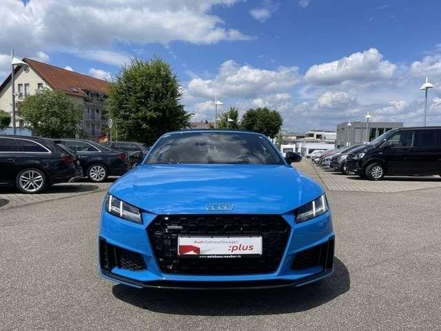 Audi TT 45 TFSI quattro S tronic Competition Navi LED 20 Z