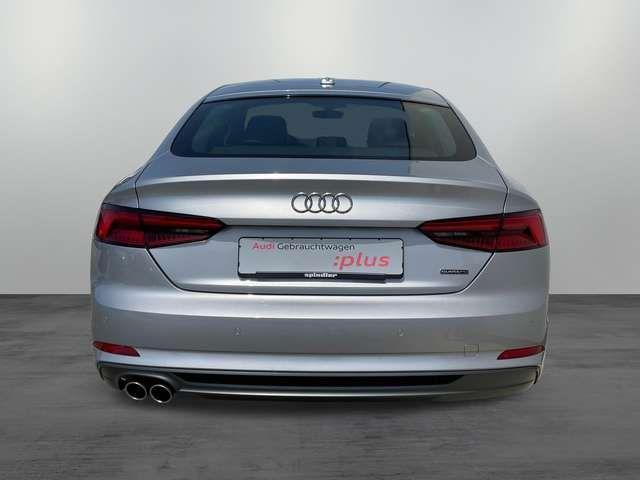 Audi A5 3.0 TDI sport Quattro S-Line / LED