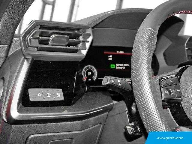 Audi S3 2.0 TFSI quattro edition one Leder LED Navi Keyles