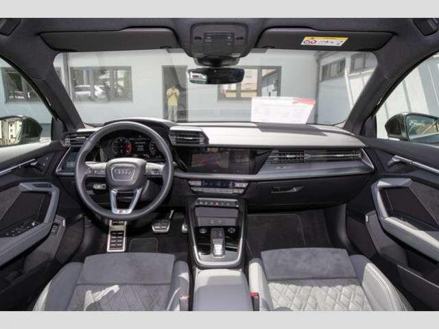 Audi A3 Sportback S line 35 TDI S tr.(Matrix,ACC,BO)