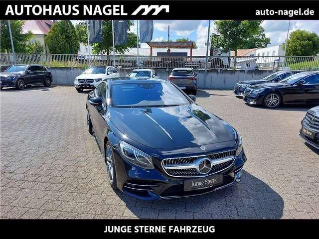 Mercedes-Benz S 450 2019 Benzine