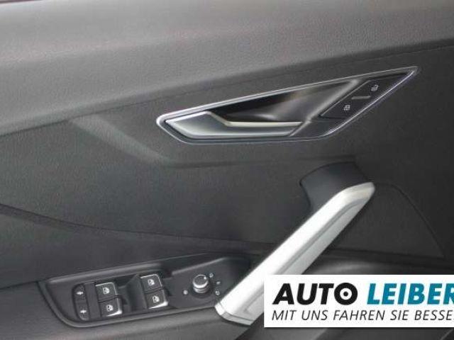 Audi Q2 35 1.5 TFSI S-TRONIC NAV/PDC/LED/SHZ/MFL/TEMPO