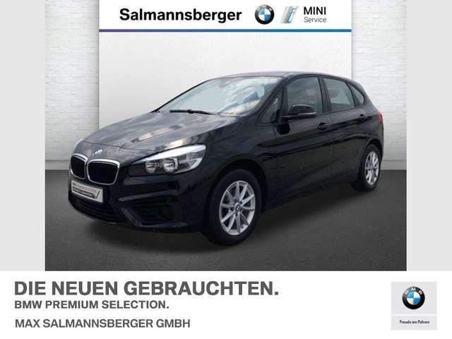 BMW 216 2016 Benzine