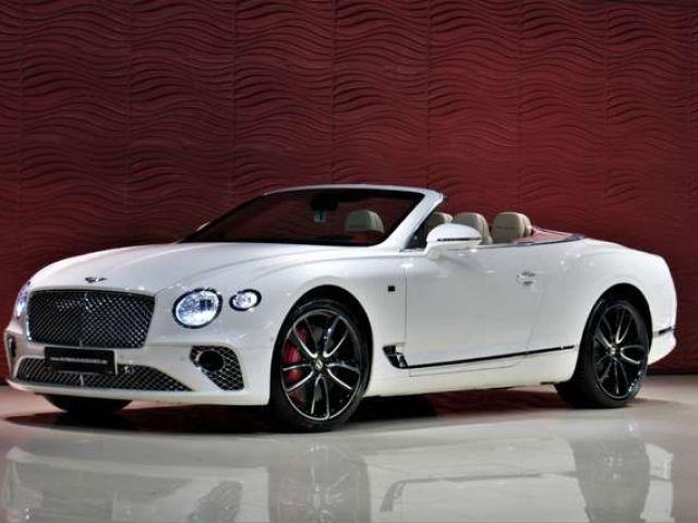 Bentley Continental 2020 Benzine