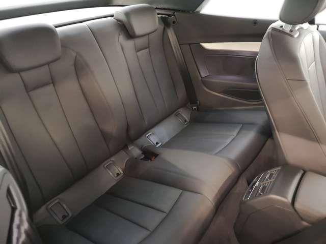 Audi A5 Cabrio 40 TFSI S tronic advanced MMIPlus