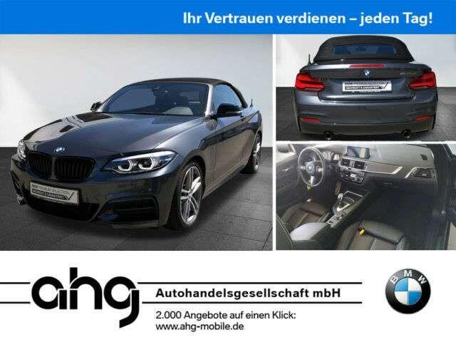 BMW 240 2019 Benzine