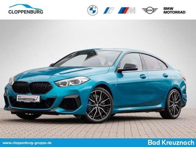 BMW 235 2020 Benzine