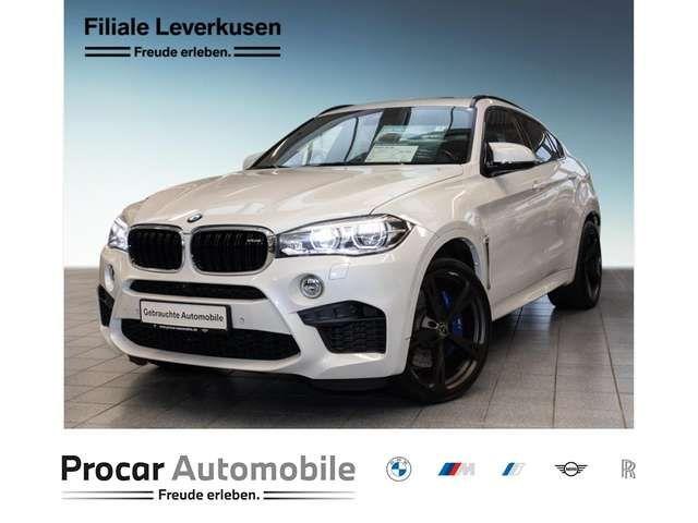 BMW X6 M 2018 Benzine