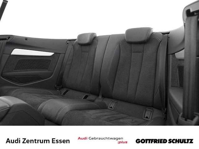 Audi A5 Cabrio 2.0 TFSI S tronic 2X S-LINE LED PLUS SHZ