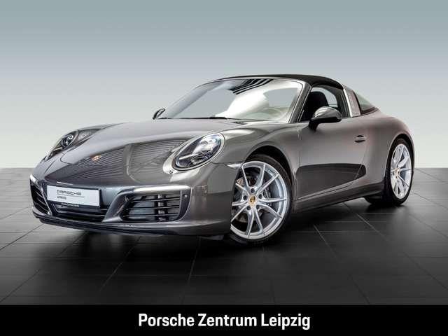 Porsche 991 2017 Benzine