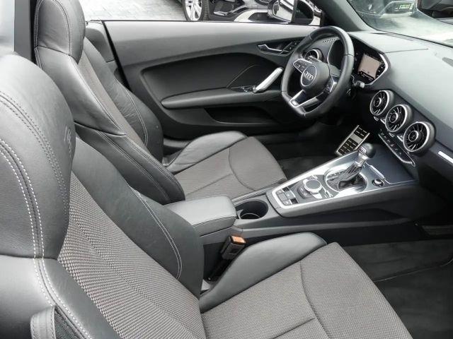 Audi TT Roadster 1.8 TFSI STronic S-LINE*VIRTUAL*NAVI