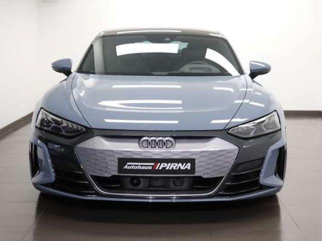 Audi e-tron GT quattro #MATRIX#B&O#Assistenzpaket+