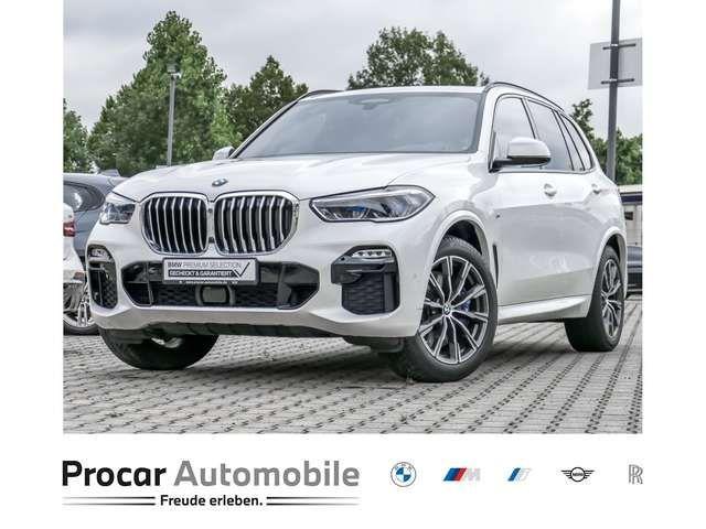 BMW X5 2020 Diesel