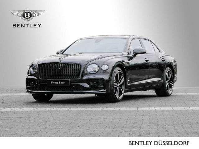 Bentley Flying Spur 2021 Benzine