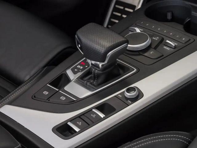 Audi A5 Cabriolet 2.0 TFSI S tronic S line Sportpaket L