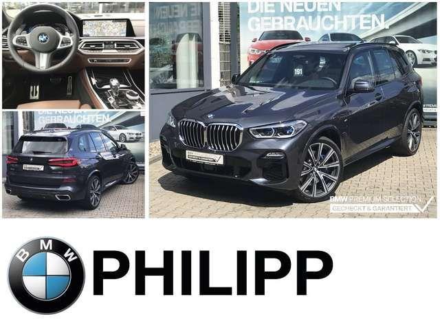 BMW X5 2020 Hybride / Benzine