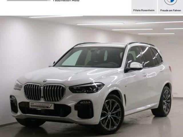 BMW X5 2019 Diesel