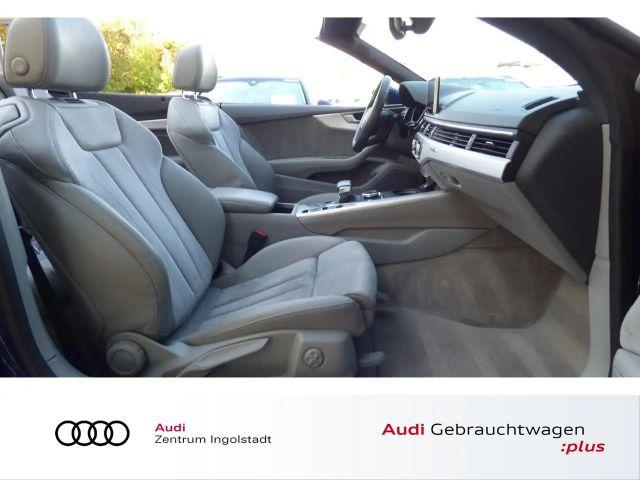 Audi A5 Cabriolet 2.0 TFSI qu 2x S line MATRIX Sport