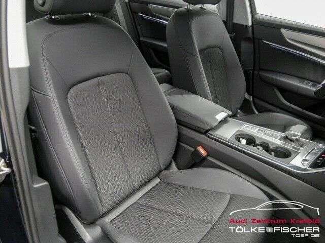 Audi A6 35 TDI design 2.0 EU6d-T LED Navi Keyless e-Sitze