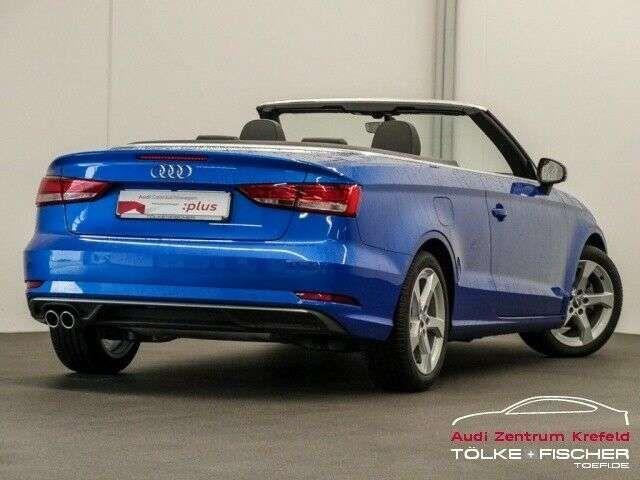 Audi A3 Cabriolet 35 TFSI sport 1.5 EU6d-T Xenon Navi El.
