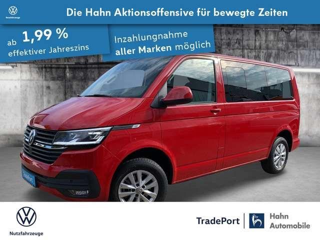 Volkswagen T6.1 Kombi 2019 Diesel