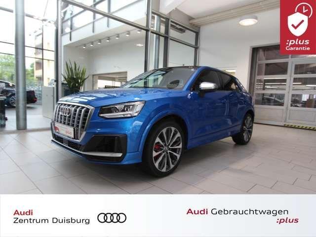 Audi SQ2 2020 Benzine