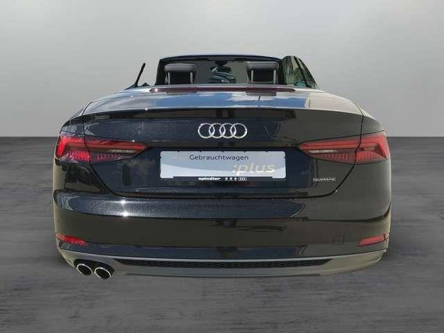 Audi A5 2.0TDI S-Line Quattro S-tronic /LED