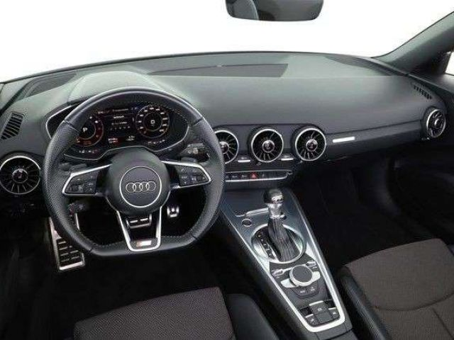 Audi TT 1.8 TFSI S tronic S line Xenon+ Kess
