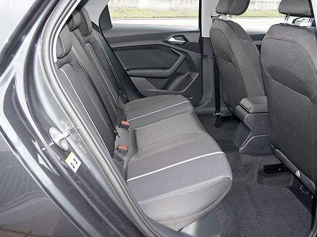 Audi A1 Sportback 30 TFSI S tronic advanced