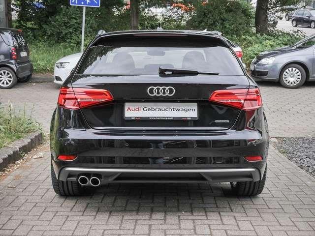 Audi A3 40 TDI sport quattro S tronic S LIN