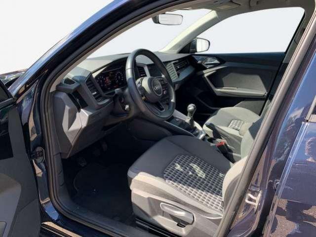 Audi A1 25 TFSI Sportback PDC Klima Sportsitze