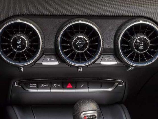 Audi TTS Roadster TFSI S tronic virtual cockpit/Navi pl