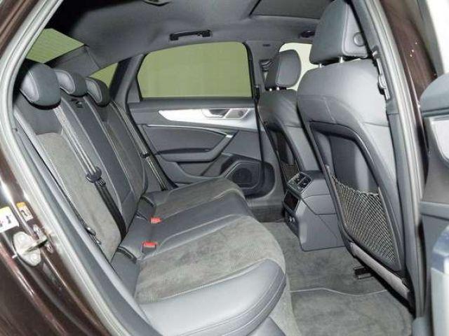 Audi A6 Limousine 55 TFSIe Sport, S line, Pano, Matri