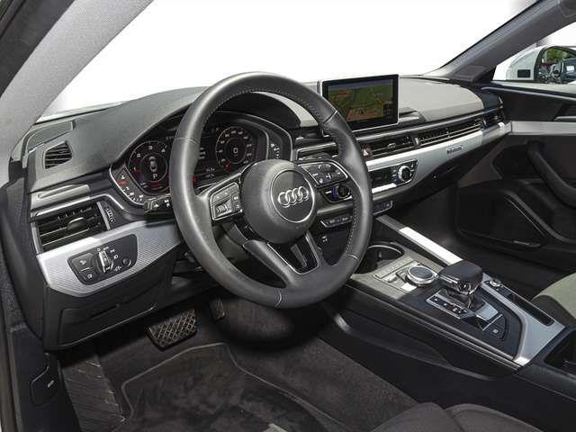 Audi A5 Sportback Sport 40TDI quat PANO MATRIX B&O