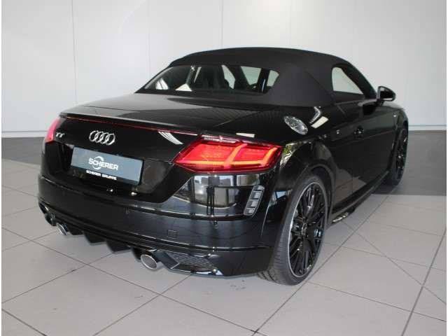 Audi TT 45 TFSI S tronic Matrix LED, Sitzhei