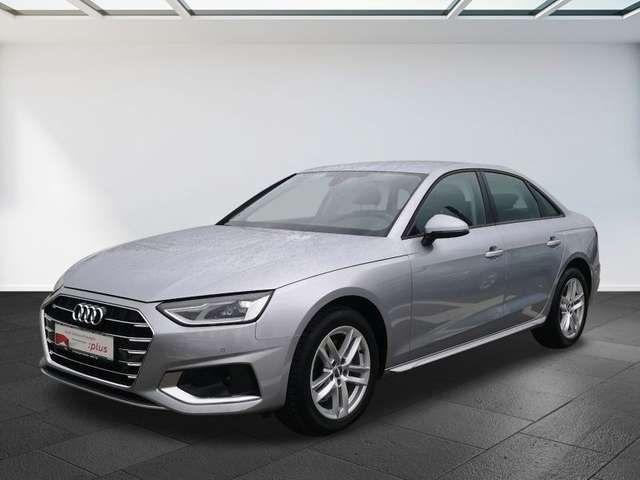 Audi A4 35 TDI S tronic advanced